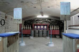 Salle de quilles