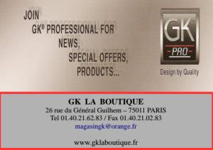 GK la boutique